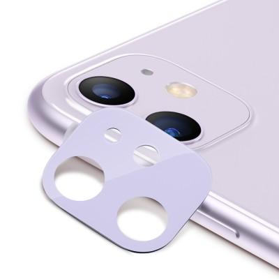 ESR Full Cover 9H Camera Glass iPhone 11 Lavender - (200-105-015)