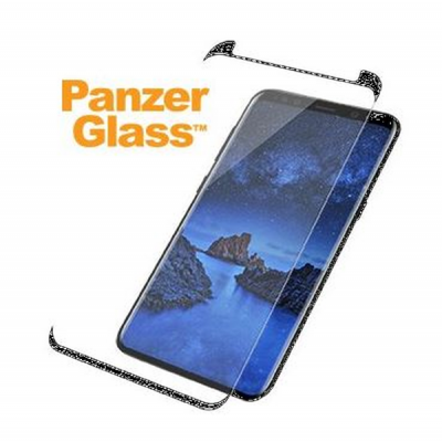 PanzerGlass Tempered Glass Galaxy S9+ (200-105-829)
