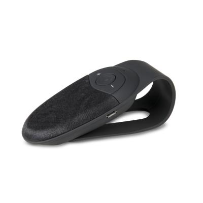 Celly Bluetooth Speakerphone Car Kit - Ηχείο Bluetooth Αυτοκινήτου - Black (ANY6)