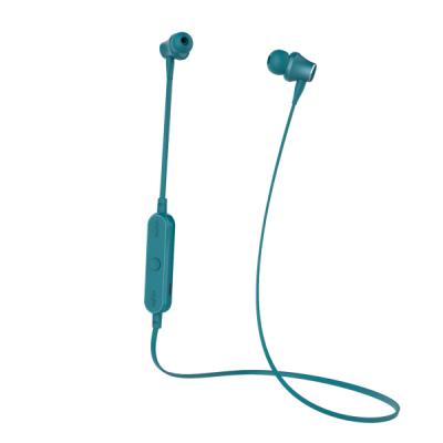 Celly Stereo Handsfree Bluetooth Headset Ασύρματα Ακουστικά - Petrol (200-107-676)