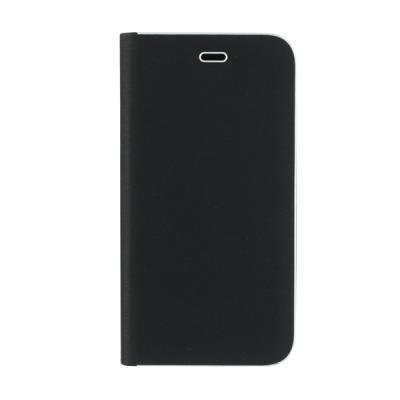 Vivid Case Book Huawei Y5 (2018) Black - (VIBOOK52BKSV)