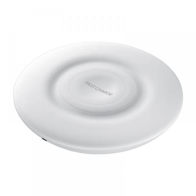Samsung Wireless Charger Pad Ασύρματος Φορτιστής - White (EP-P3100TWEGWW)