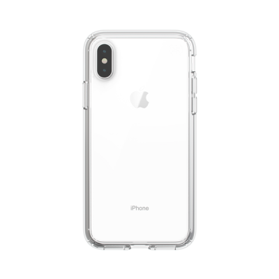 Speck Case iPhone Xs Max Gemshell Clear (115895-5085)