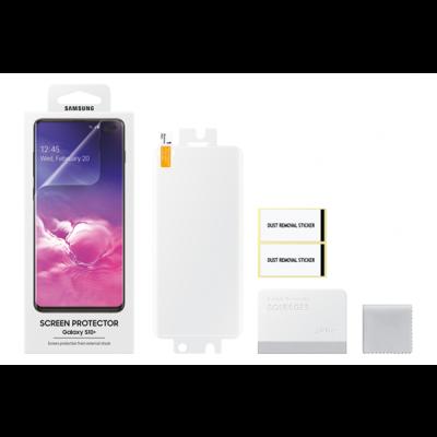 Samsung Screen Protector Galaxy S10 + 2 pcs (ET-FG975CTEGWW)