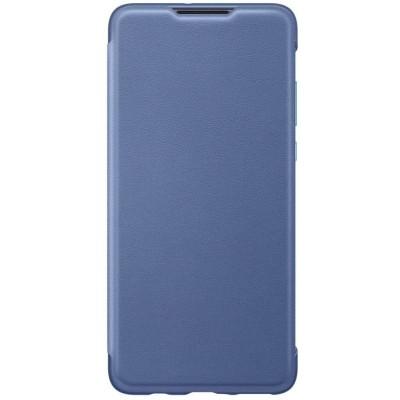 Η θήκη Huawei Wallet Cover είναι ιδανικά σχεδιασμένη για το Huawei P30 Lite και και προστατεύει αποτελεσματικά τις όψεις του αγαπημένου σου smartphone από γρατσουνιές, πτώσεις και την σκόνη. Το design της είναι τύπου book cover, επιτρέποντάς της να την πε