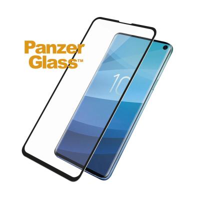 PanzerGlass Tempered Glass Samsung Galaxy S10 E Black (13013332)