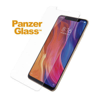 PanzerGlass Tempered Glass Xiaomi Mi 8 - (13013961)