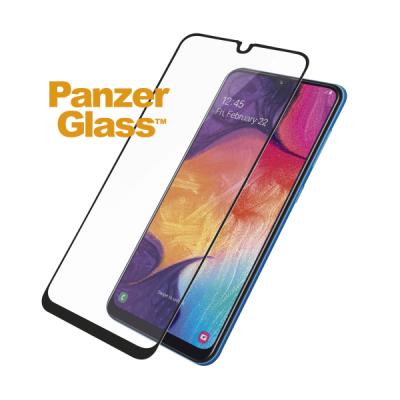 PanzerGlass Tempered Glass Samsung Galaxy A30/A50 Black (13013963)