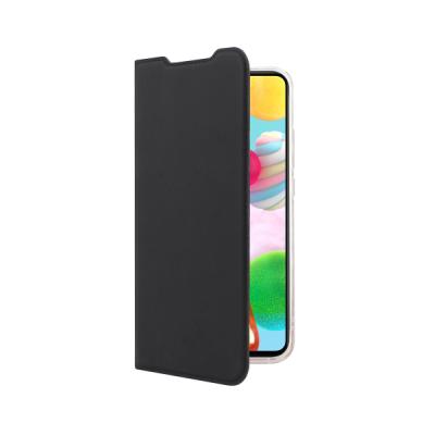 Vivid Θήκη - Πορτοφόλι Samsung Galaxy A41 - Black (200-107-153)