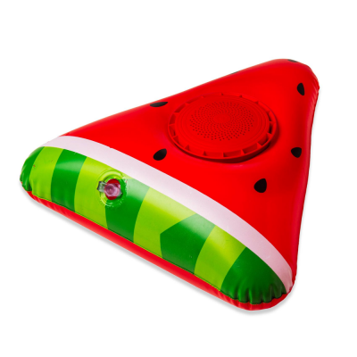 Celly Pool Bluetooth Speaker Watermelon 3W Red (200-105-751)