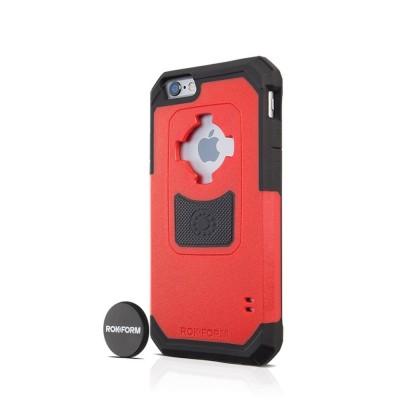 Rokform Θήκη iPhone 6/6S V3 με Μαγνητική Βάση Αυτοκινήτου