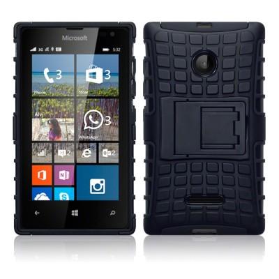 Ανθεκτική Θήκη Microsoft Lumia 532