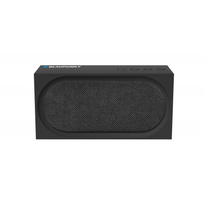Blaupunkt Bluetooth Speaker BT06 FM Radio Black