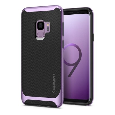 Spigen Galaxy S9 Neo Hybrid Lilac Purple (592CS22860)