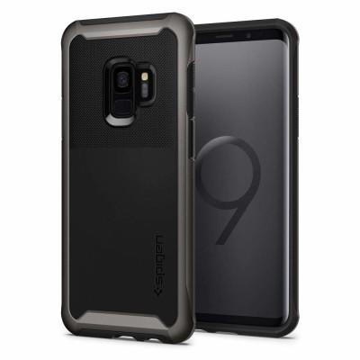 Spigen Galaxy S9 Neo Hybrid Urban Gunmetal (592CS22887)