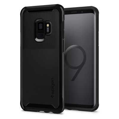 Spigen Galaxy S9 Neo Hybrid Urban Midnight Black (592CS22888)