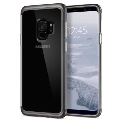 Spigen Galaxy S9 Neo Hybrid NC Gunmetal (592CS22851)