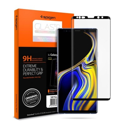 Spigen Galaxy Note 9 GLAS.tR Curved HD (599GL24507)
