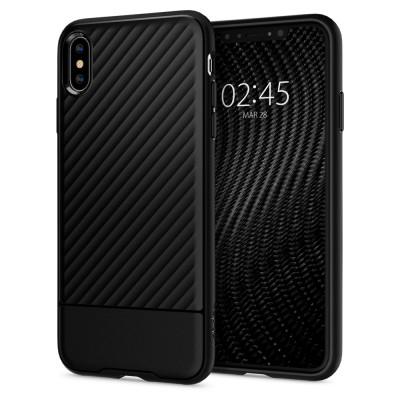 Spigen iPhone Xs Max Core Armor Black (065CS24861)