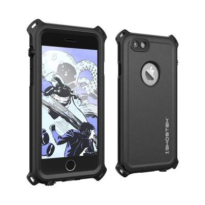 Ghostek Nautical Αδιάβροχη θήκη iPhone 6S/6 - Black