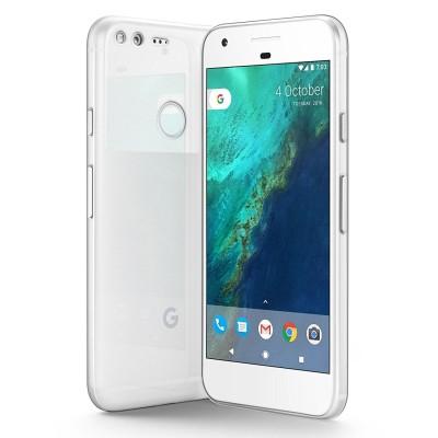 Θήκη σιλικόνης για Google Pixel XL διάφανη Ultra Thin by YouSave (200-101-656)