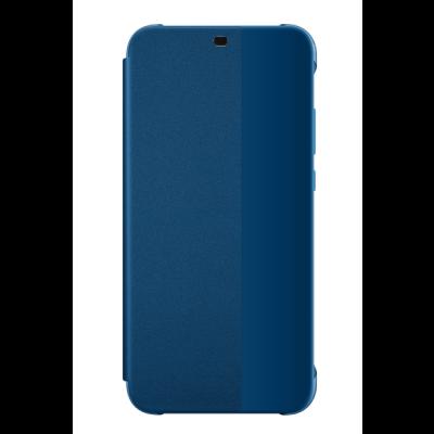 Huawei Flip Cover P20 lite Blue (200-105-558)