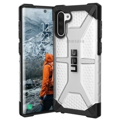 UAG Θήκη Armor Gear Samsung Galaxy Note 10 - Ice (200-104-447)