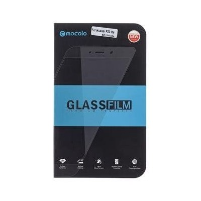 Mocolo Tempered Glass - Fullface Αντιχαρακτικό Γυαλί Huawei Honor 8S - Black (200-104-450)
