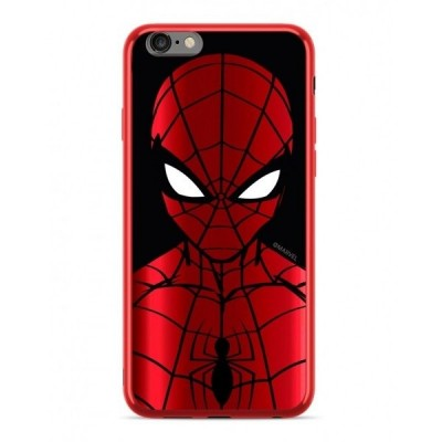 Official Θήκη Marvel Σιλικόνης για Samsung Galaxy S10 Plus - Spiderman  (200-104-470)