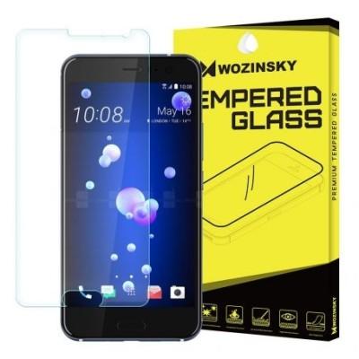 Wozinsky Tempered Glass - Αντιχαρακτικό Γυαλί Οθόνης για HTC U11 (200-104-493)