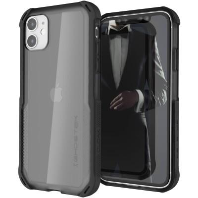 Ghostek Cloak 4 Series Θήκη iPhone 11 - Black (200-105-499)