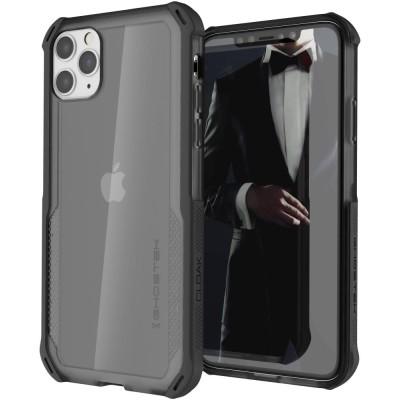 Ghostek Cloak 4 Series Θήκη iPhone 11 Pro Max - Black (200-105-502)