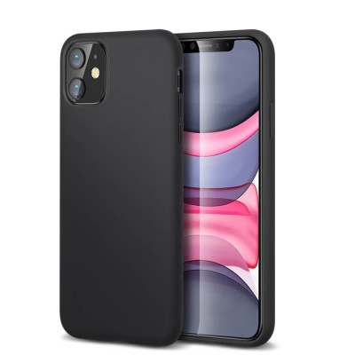 ESR iPhone 11 Yippee Color Black - (200-105-521)