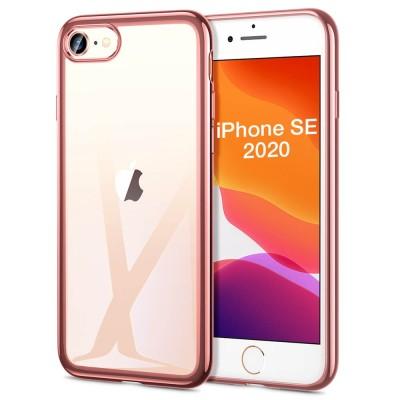 ESR iPhone 7/8/SE (2020) Essential Crown Rose Gold - (200-105-522)