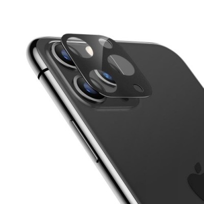 ESR Full Cover 9H Camera Glass iPhone 11 Pro/11 Pro Max Space Grey - (200-105-573)
