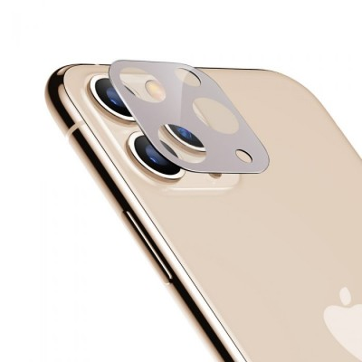 ESR Full Cover 9H Camera Glass iPhone 11 Pro/11 Pro Max Gold - (200-105-574)