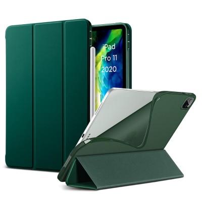 ESR Rebound Slim Pine Green iPad Pro 11 2018/2020 (200-105-722)