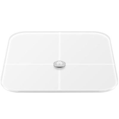Huawei Ζυγαριά Smart Body Fat Scale AH100 - White (2452542) - (200-105-826)