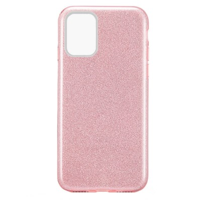 Shining Glitter Case για Samsung Galaxy A51 Pink - OEM (200-105-844)