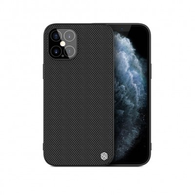 Nillkin Textured Hard Case for iPhone 12 Pro Max Black (200-106-119)