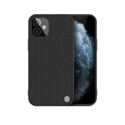 Nillkin Textured Hard Case for iPhone 12 Mini Black (200-106-120)