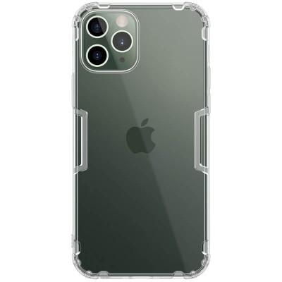 Nillkin Θήκη Σιλικόνης iPhone 12/12 Pro Transparent (200-106-121)