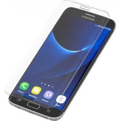 Zagg InvisibleShield Tempered Glass Galaxy S7 Edge (200-106-197)