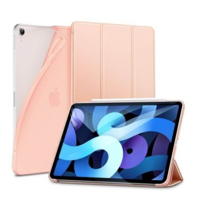 ESR Rebound Slim Series Rose Gold iPad Air 4 2020 (200-106-952)
