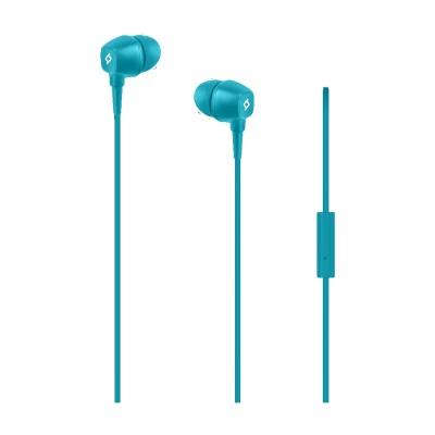 Ttec Pop™ Ακουστικά & Handsfree Turquoise (200-107-175)