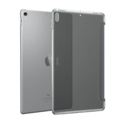 ESR Yippee Shell Back Case Grey iPad Pro 2017 10,5 (200-107-568)