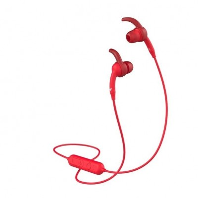 iFrogz Free Rein 2 Wireless Earbuds - Red  (200-107-574)