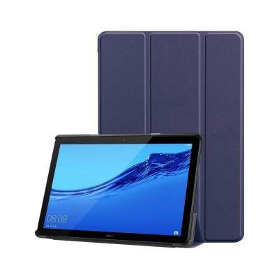 """OEM Θήκη Smartcase Huawei MatePad T5 10.1"""" - Blue (200-107-576)"""