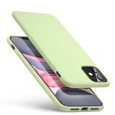ESR iPhone 11 Yippee Color Matcha Green - (200-107-652)