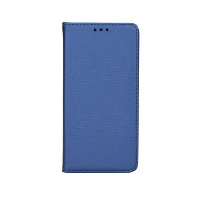 OEM Smart Book Θήκη - Πορτοφόλι για Samsung Galaxy A42 5G - Blue (200-107-675)